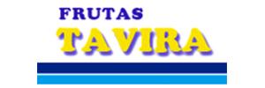 Logotipo Frutas Tavira