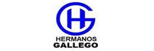 Logotipo Hermanos Gallegos
