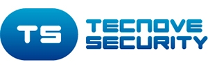 Logotipo Tecnove Security