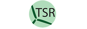 Logotipo Tratamiento Superficial Robotizado
